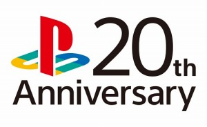 PS20周年