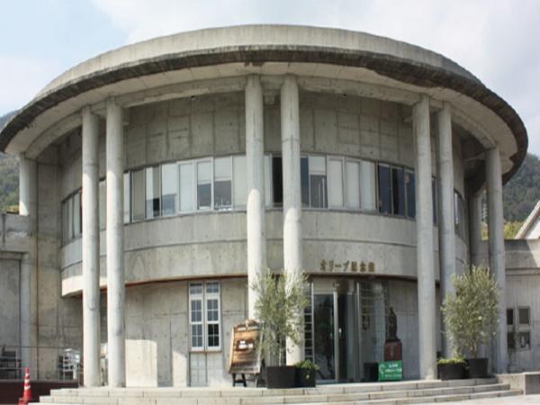 オリーブ記念館