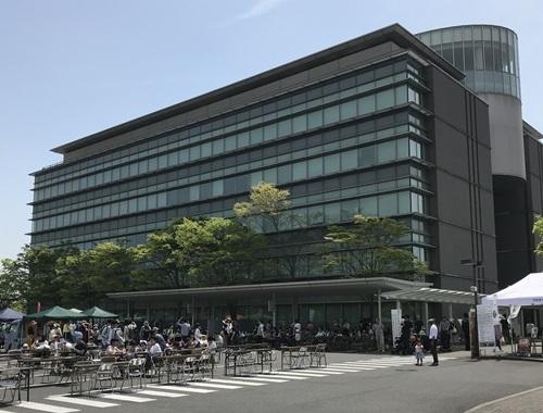 庁舎2018