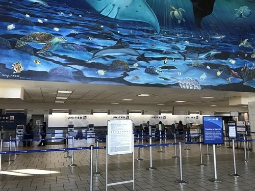 空港ユナイテッド