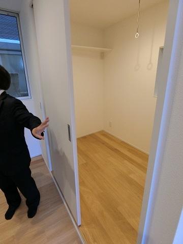 渋谷本町01ベッドルーム - コピー