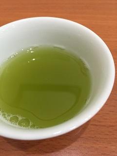 喜久水庵 茶