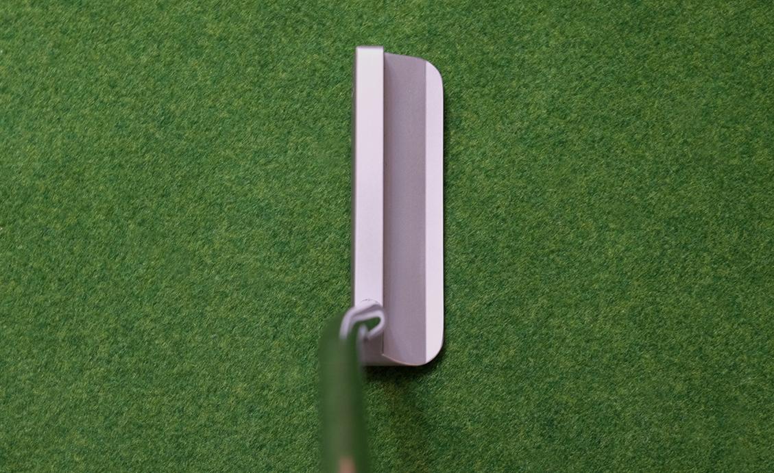 Scoot Readman Concepts SBG Steel offset