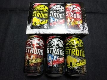 ストロング 20180403