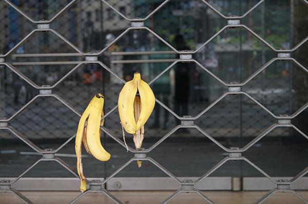 バナナマン、干される