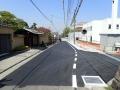 市道 顕徳古国府線道路改築工事の完成報告です。