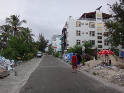 ビーチ通り2