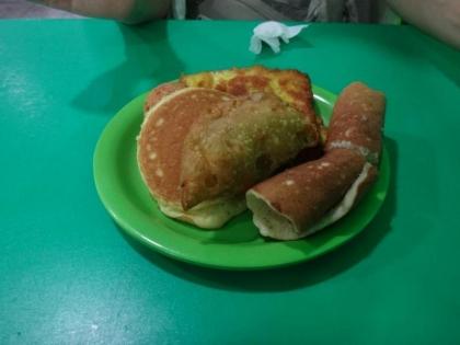 地元の食べ物屋さん(2)