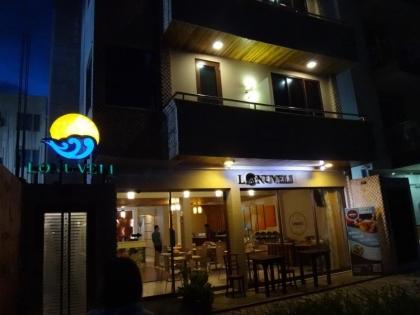 ホテル・ロヌベリ