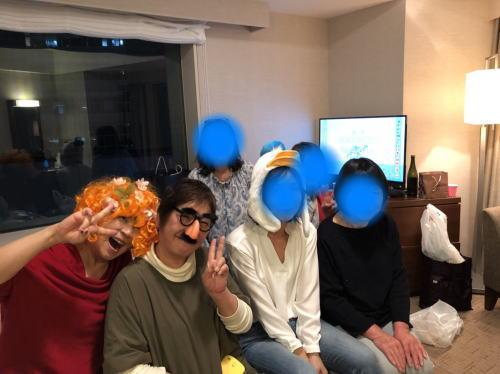 新宿集会2018331集合