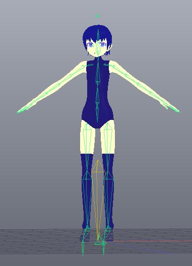 テストモデル1