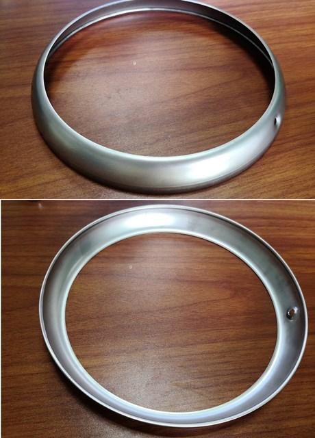 light rim sample