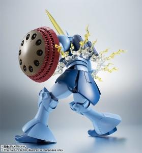 ROBOT魂 YMS-15 ギャン ver. A.N.I.M.E. (8)