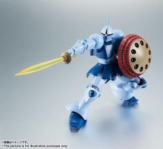 ROBOT魂 YMS-15 ギャン ver. A.N.I.M.E. (6)