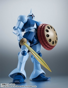 ROBOT魂 YMS-15 ギャン ver. A.N.I.M.E. (9)