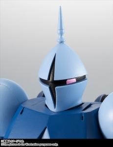 ROBOT魂 YMS-15 ギャン ver. A.N.I.M.E. (14)