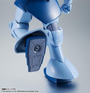 ROBOT魂 YMS-15 ギャン ver. A.N.I.M.E. (15)