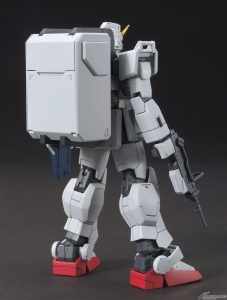 HGUC 陸戦型ガンダム (7)