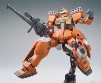 HGBD ジムIIIビームマスター (2)