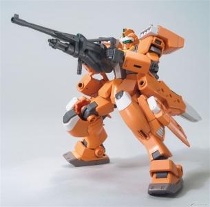 HGBD ジムIIIビームマスター (3)