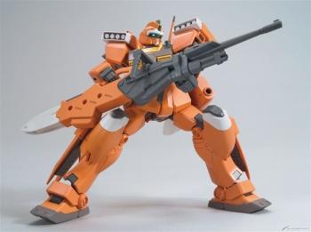 HGBD ジムIIIビームマスター (4)