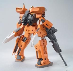 HGBD ジムIIIビームマスター (5)