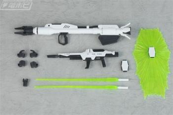 MG ガンダムF91 Ver.2.0のテストショット (1)