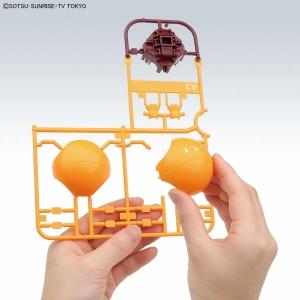 ハロプラ ハロ シューティングオレンジ (10)