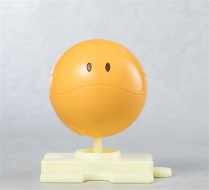 ハロプラ ハロ シューティングオレンジのテストショット