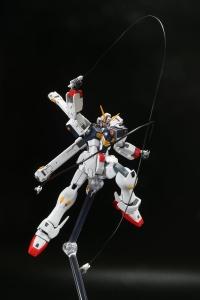 HGUC クロスボーン・ガンダムX1改 (2)