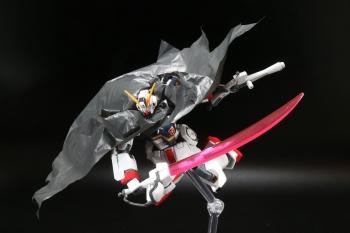 HGUC クロスボーン・ガンダムX1改 (3)