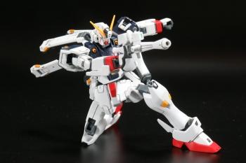 HGUC クロスボーン・ガンダムX1改 (4)
