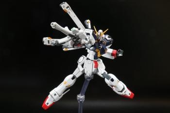 HGUC クロスボーン・ガンダムX1改 (5)