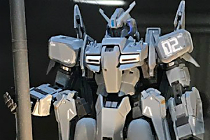 METAL ROBOT魂 ゼータプラス C1t