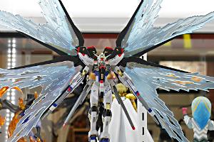 METAL ROBOT魂 光の翼&ハイマットフルバーストエフェクトセットt2