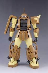 MG マサヤ・ナカガワ専用ザクII (6)