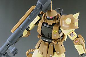 MG マサヤ・ナカガワ専用ザクII (3)rt