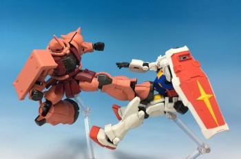機動戦士ガンダム Gフレーム03 (2)