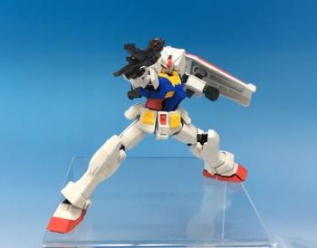 機動戦士ガンダム Gフレーム03 (4)