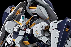 MG ガンダムTR-1 [ヘイズル改]用 シールド・ブースター拡張セットt