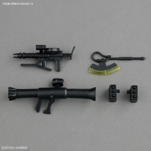 SDガンダム クロスシルエット ザクII (1)