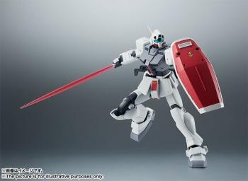 ROBOT魂 RGM-79D ジム寒冷地仕様 ver.A.N.I.M.E. (4)