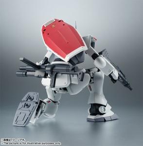 ROBOT魂 RGM-79D ジム寒冷地仕様 ver.A.N.I.M.E. (6)