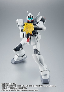 ROBOT魂 RGM-79D ジム寒冷地仕様 ver.A.N.I.M.E. (3)