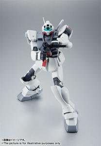 ROBOT魂 RGM-79D ジム寒冷地仕様 ver.A.N.I.M.E. (5)