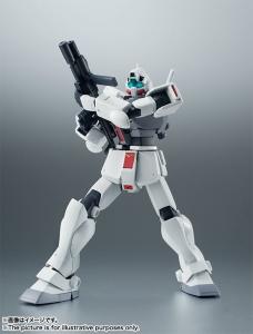 ROBOT魂 RGM-79D ジム寒冷地仕様 ver.A.N.I.M.E. (7)