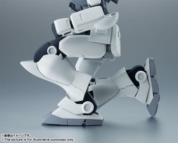 ROBOT魂 RGM-79D ジム寒冷地仕様 ver.A.N.I.M.E. (9)