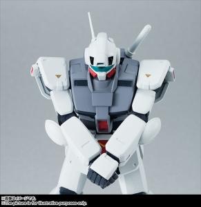 ROBOT魂 RGM-79D ジム寒冷地仕様 ver.A.N.I.M.E. (8)