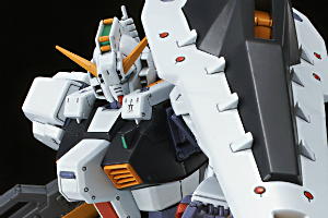 MG ガンダムTR-1 [ヘイズル改]t