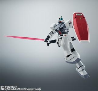 ROBOT魂 RGM-79D ジム寒冷地仕様 ver.A.N.I.M.E. (10)
